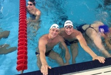 Swimmers from Florida