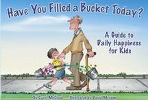 Bucket Filling / Classroom Management  / by Brian J. Frimel, M.A.Ed.