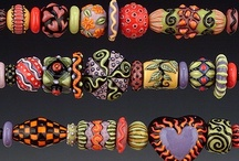 Beads Beads Beads !! / by Robyn Novak Pervin
