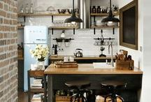 Decor - Kitchen / kitchens, kitchen stuff