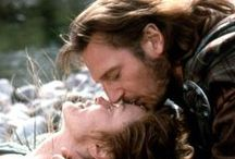 Pucker Up! - Great Movie Kisses / A kiss is just a kiss - unless it's part of a big-screen romance!  From Rick and Ilsa to Arwen and Aragorn  to Spider-Man and Mary Jane, check out some of Hollywood's sexiest, most romantic, sweetest, and most memorable onscreen liplocks!  Pucker up!