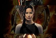 May the Odds Be Ever in Your Favor - Hunger Games Central / Salute our brave tributes Katniss and Peeta, see what crazy outfit our pink-haired pal Effie is wearing, listen for the call of the  mockingjay, and see the girl on fire.  May the odds be ever in your favor, Hunger Games fans!