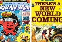 Kidding with Comics