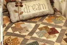 Amazing Quilts / by Eliana Zerbinatti