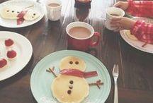 Christmas / Christmas crafts, recipes and more!