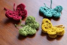 Crocheting Fun
