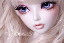 BJD, Dolls & Sculptures / BJD, Dolls & Sculptures