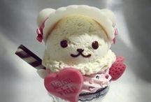 i scream for ice cream, sorbet, gelato, etc!!!!! / by (✿◠‿◠) ked (◕‿◕✿)