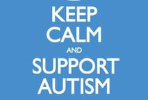 Autism Awareness / At the Autism Community Store, we believe in awareness for our friends on the spectrum and for their families. Visit us in Denver or shop online at our website. www.autismcommunitystore.com