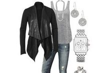 Fashion, Jewely & Costumes / Outfit Ideas, Clothing sytyles, Jewelry & Accessories