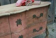 Furniture Transformations / furniture, furniture transformations, painted furniture