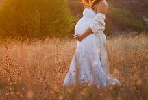Pregnancy & Babies / by Jenna Baric
