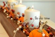 Holiday Decorating & Crafts / DIY ways to make any holiday a little more festive.