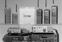 Icom 50th Anniversary