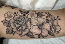 • Tattoos / #tattoos #tatuagem #ink