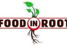 FoodInRoot / www.FoodInRoot.com