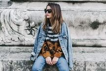 • Collage Vintage /  Blogger : Sara Escudero (Madrid - Espanha)