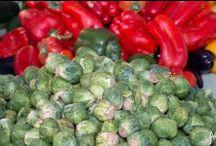 Grammy's / UAMC Farmers' Market #FoodInRoot Tucson, Arizona Photo Credit: Michael Moriarty Photography