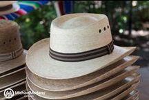 Carlo's Hats