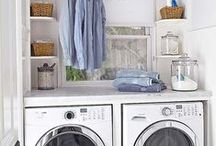 HOME: LAUNDRY