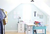 HOME: GARAGE STUDIO