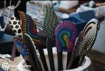 Dancing Horse Southwestern Jewelry and Art / Louann Schindel Owner/Artist