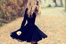Autumn / Winter Fashion Awesomeness 2015