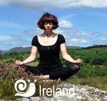 Slow adventuring   Ireland