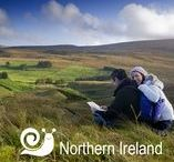 Slow adventuring | Northern Ireland