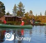 Slow adventuring   Norway