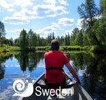Slow adventuring   Sweden