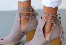 ~Shoes~ / Be comfy