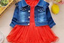 Одежда для детей / Одежда для детей