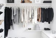 // Closet