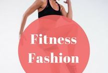 Fitness Fashion / Emma and Rose brings you fitness fashion inspiration and tips. Workout | Exercise | Clothes | Shoes | Accessories