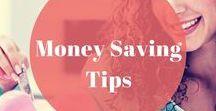 Money-Saving Tips / Emma and Rose brings you money saving tips.