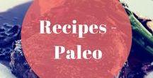 Recipes - Paleo / Emma and Rose brings you paleo recipes.