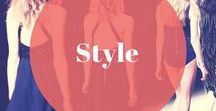 Style / Emma and Rose brings you Style inspiration