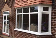 Window Ideas / Classic, contemporary, traditional or modern, we have uPVC windows to suit every home. Window Ideas | Window Styles | Window Colours | Victorian Windows | Sash Windows