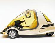 Elektro Autos & Mehr