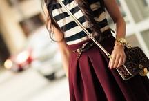 My Style / by Rachel Dryden