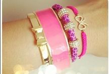 Jewels! / by Amanda Jupena