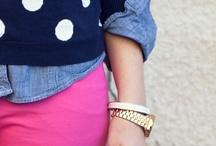 style / by Elizabeth Bradford