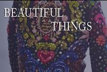 Beautiful Things / by Inviting Home