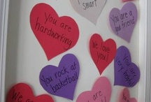 Holidays--Valentines