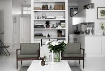 Interior / by Sara Palmblad