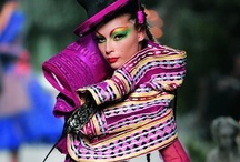 My Best Designers...... / mc queen & galliano........ you are the best !