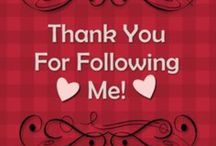Pinterest A Message Board... / If you like my pins please follow me and talk to me:)