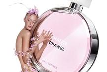 Parfumes........
