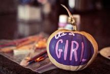 Gender Reveal Ideas / Reveal the gender of your baby with these creative ideas! #pregnancy #genderrevealparty / by What To Expect